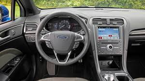 Ford Sync Map Update 2017 Ford Fusion Sedan Pricing For Sale Edmunds