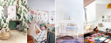 trends for nursery and children u0027s bedrooms in 2017 greenwood