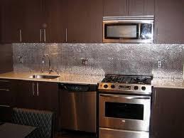 metal backsplash kitchen metal backsplash ideas kitchen with princess corrugated tin