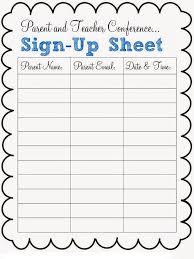 potluck sign up sheet printable experimental photoshot
