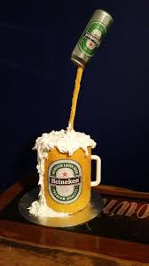 heineken beer cake 96 best gravity defying cakes images on pinterest beer cakes