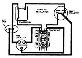 goodman contactor wiring diagram questions u0026 answers with