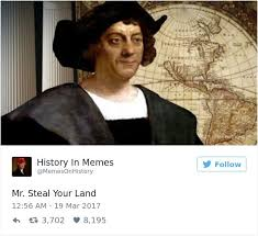 History Meme - hilarious history memes that should be shown in history class