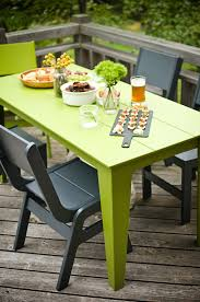 Patio Dining Table 62