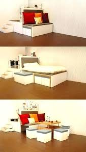 Ducal Bedroom Furniture Dual Use Furniture The Concept Is For A System Of Space Saving
