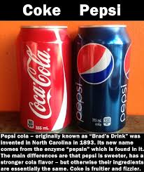 Coke Meme - coke and pepsi jokeitup com