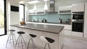 idee cuisine papier peint pour cuisine tendance perfekt idees cuisine deco idee