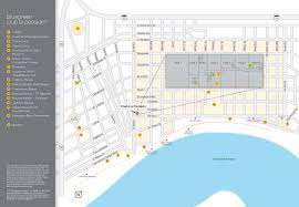 Google Map New Orleans by Bluegreen Club La Pension Bluegreen Vacations