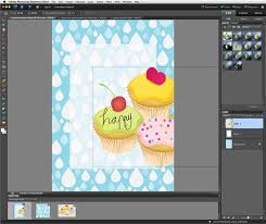 how to design invitation card in photoshop lauren likes to draw tutorial make your own invites with photoshop