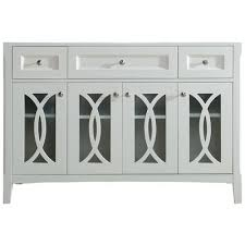 Best White Bathroom Vanities Images On Pinterest White - 48 white bathroom vanity cabinet