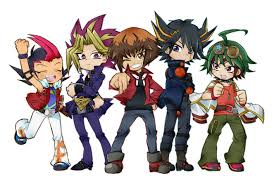 yu gi oh zexal wallpapers pictures images