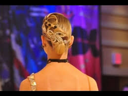 short ballroom hair cuts ballroom basics the low bun youtube