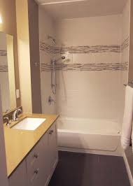 one piece shower stall home design by john