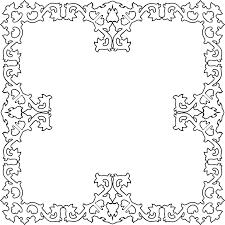 free vector graphic decorative ornamental flourish free image