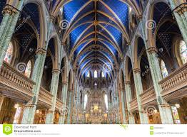 Church Ceilings Ceiling Of A Catholic Church Stock Photo Image 45563847