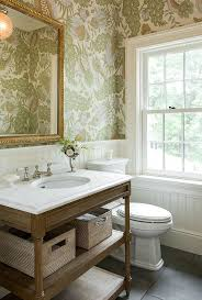 Wallpaper For Bathrooms Ideas by 1526 Best Lovely Bathrooms Images On Pinterest Bathroom Ideas