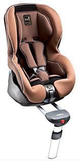 siege auto kiwy kiwy siège auto groupe 1 pour enfants avec isofix coloris moka