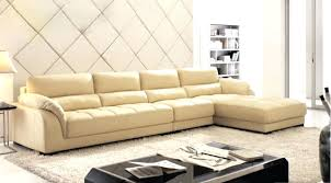 Leather Sectional Sofa Chaise by Chaise Lounge Chaise Lounge Leather White Seriena 3 Piece