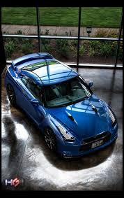 nissan blue nissan gtr blue by hugosilva on deviantart