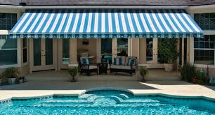 Houston Awnings Blending Your Houston Outdoor And Indoor Living Spaces Together