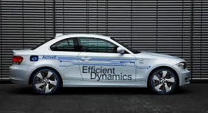 bmw 1 series hybrid dailytech bmw unveils activee electric vehicle concept
