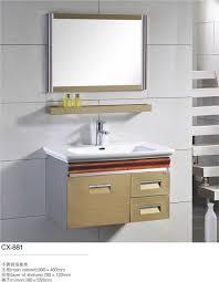Mirrored Bathroom Furniture 143 Best Modern Stainless Steel Bathroom Cabinet Images On