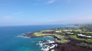 mauna lani south golf course youtube