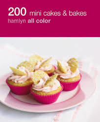 video review 200 mini cakes and bakes by hamlyn