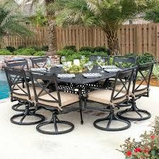 swivel rocker patio furniture set u2013 bangkokbest net