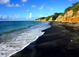 black sand beach hawaii black sand beach hawaii 500x360 hotfridaytalks