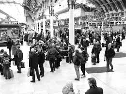 the complete history of paddington station