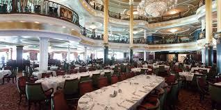 Freedom Of The Seas Main Dining Room Menu - independence of the seas dining restaurants u0026 food on cruise critic