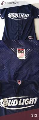bud light baseball jersey reserved trade lf black baseball jersey boutique black