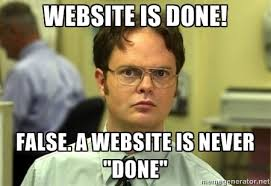 Website Meme - 5 memes every web designer can relate to hook agency