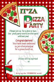 pizza party invitations iidaemilia com