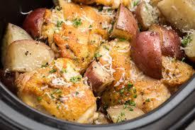New Dinner Recipe Ideas 30 Healthy Slow Cooker Recipes Easy Crock Pot Recipe Ideas