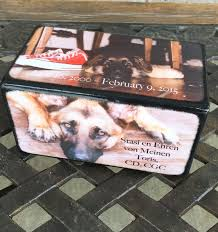 pet memorial gifts pet memorial sympathy personalized gifts blocks from the heart