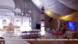 best wedding planner walima taj mehal hire best and world class weddings planners in