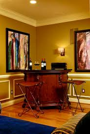 accessories delightful basement corner bar ideas rec room