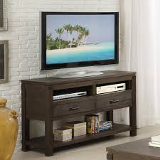 console table design pictures comes with wooden varnishing frames