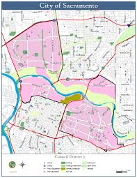 Warren Michigan Map by Map Gallery City Of Sacramento