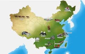 Hong Kong China Map by China City Guide Explore The Best Cities Of China