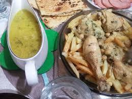 cuisine de sousou pommes de terre kebab délice culinaire de sousou et ses filles