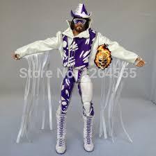 Macho Man Randy Savage Halloween Costume Free Shipping 6 U0027 U0027 Diy Wrestler Doll Ra Series Action Figure Boxer