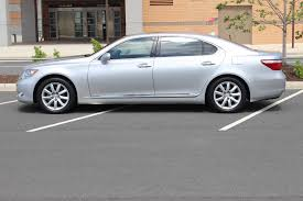 used lexus 2007 2007 lexus ls 460 l stock p045915c for sale near vienna va va