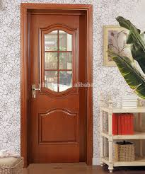 Door Design In Wood Interior Swinging Doors Wood Cly Frosted Gl Bi Fold Swing Door