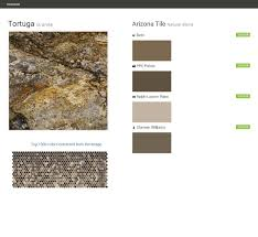 tortuga granite natural stone arizona tile behr ppg paints
