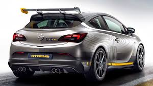 astra opc review auto cars