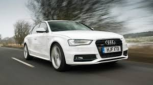 audi ute audi a4 saloon 2011 review auto trader uk
