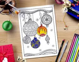 christmas coloring download flip flop wreath